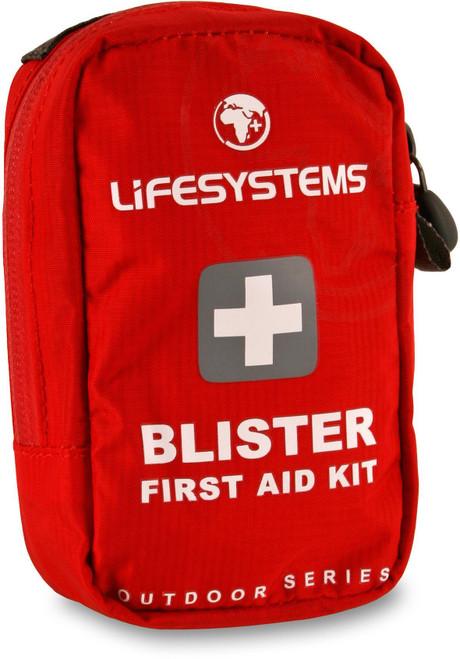 Lifesystem First Aid Blister Kit