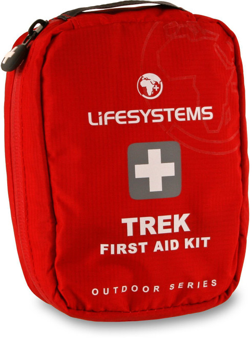 Lifesystem First Aid Trek Kit