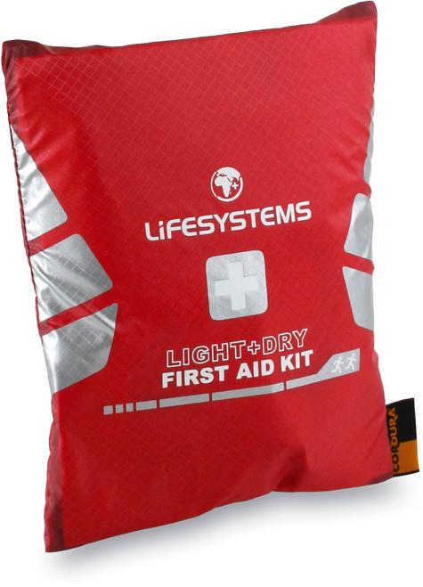 Lifesystem FIRSTAID LS Light&Dry Pro Kit
