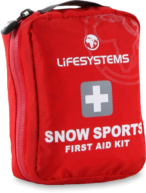 Lifesystem FIRSTAID LS Snow Sports Kit