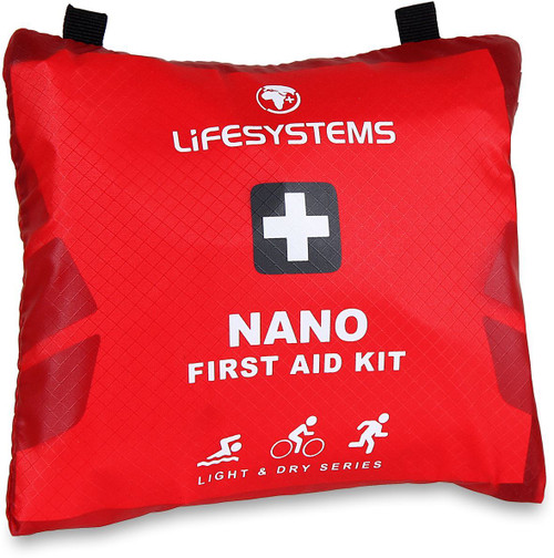 Lifesystem FIRSTAID LS Light&Dry Nano Kit