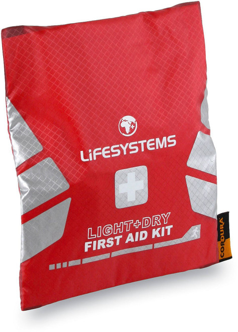 Lifesystem FIRSTAID LS Light&Dry MicroKit