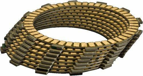 Rekluse RM4813 Friction Plates Honda/Kawasaki 450