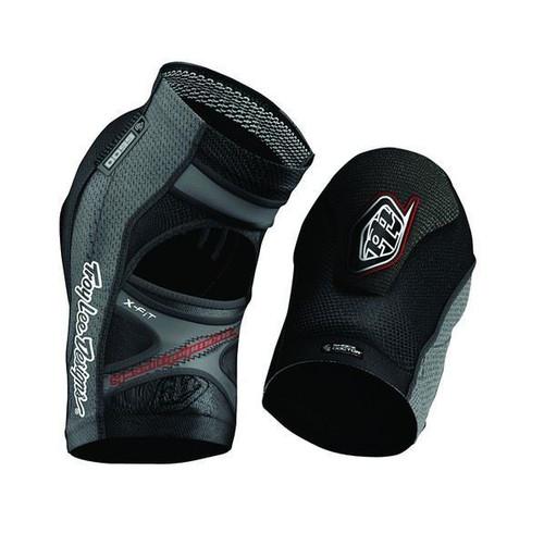 Troy Lee Designs/Shock Doctor EGS 5500 Elbow Guards Black