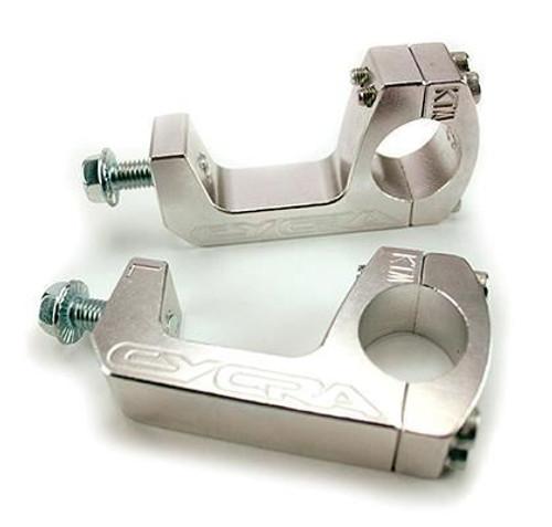 Cycra Handguard/Shield Standard Mount Kit Twinwall/Fat Bar/Pro Taper