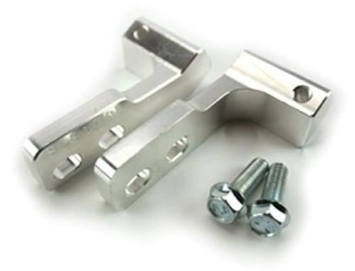 Cycra Handguard/Shield Triple Clamp Mount Kit
