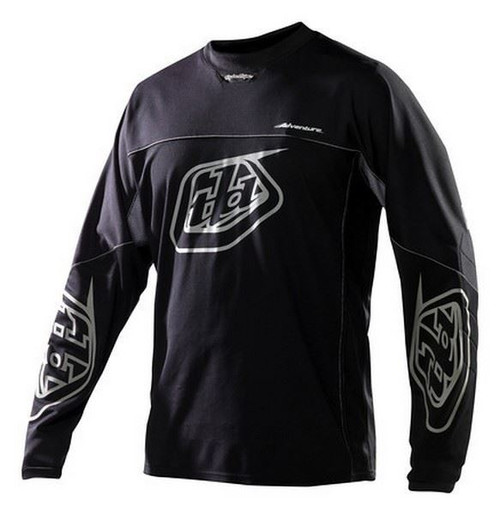 2016 Troy Lee Designs Jersey Adventure Black