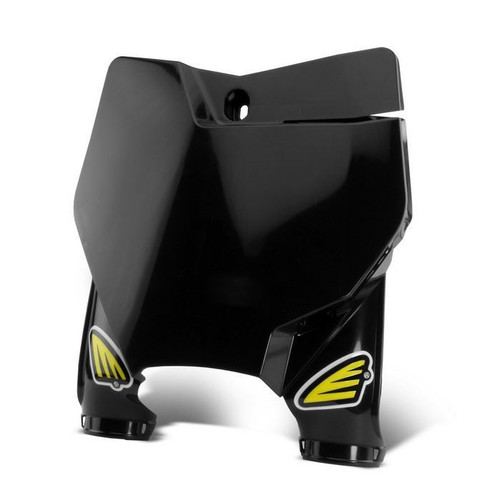 Cycra Front Number Plate KTM SX/SXF 2016 Black