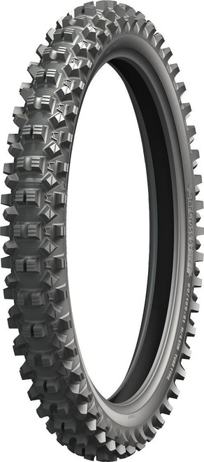 Michelin Starcross 5 Soft 80/100 - 21 M/C 51M TT