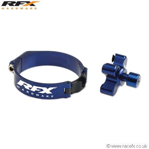 RFX Pro Launch Control (Blue) Yamaha YZ/YZF 125-450 04-16