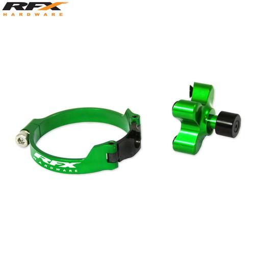 RFX Pro Launch Control (Green) Honda CRF250/450 04-16 Kawasaki KXF250/450 06-16 Suzuki RMZ250/450 07-16