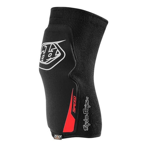 2017 Troy Lee Designs TLD Speed Knee Sleeve Black