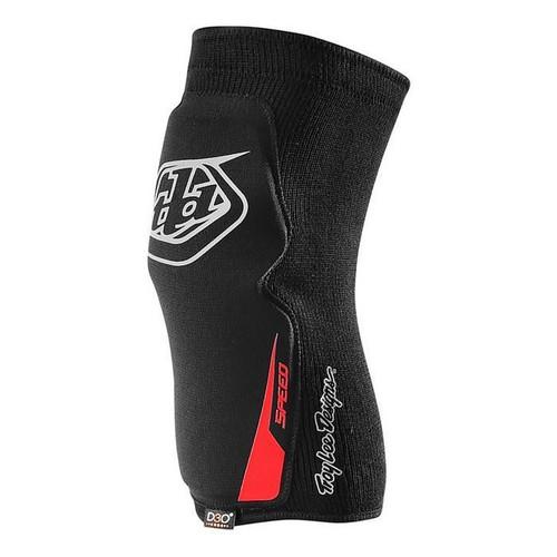2017 Troy Lee Designs Youth Speed Knee Sleeve Black