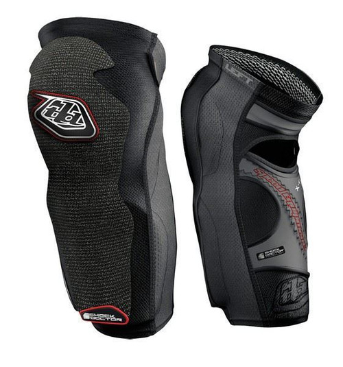 2017 Troy Lee Designs TLD/Shock Doctor KGL5450 Knee/Shin Guards