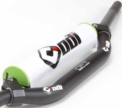 ODI Bar Pad 8.5inch/220mm Green