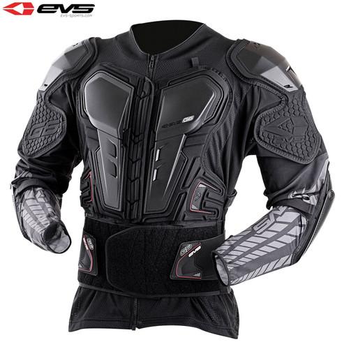EVS G6 Ballistic Suit Inc Belt Adult Black