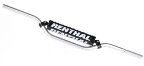 BARS RENTHAL 4.5' TRIALS SILVER