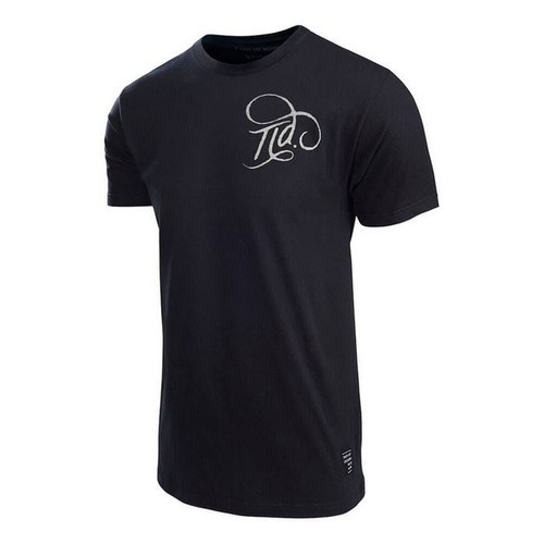 Troy Lee Designs T-Shirt Automatic Black