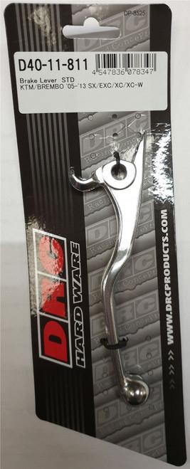 DRC OEM style brake lever brembo 05-13
