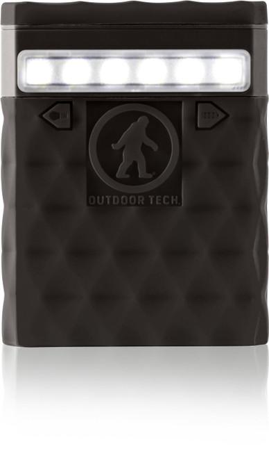 Outdoor Tech Kodiak 2.0 - 6K Powerbank - Black
