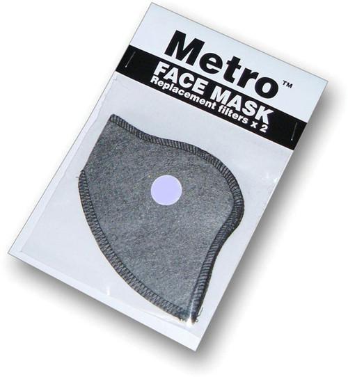 Respro Metro filter medium - pack of 2