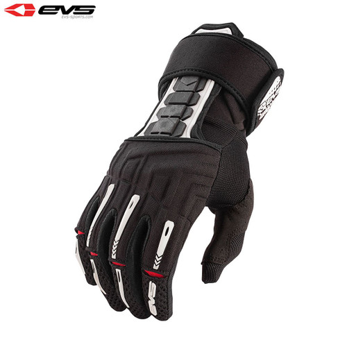 EVS Wrister Gloves Wrist Brace Black Pair