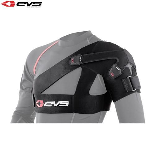 EVS SB03 Shoulder Stabiliser Black