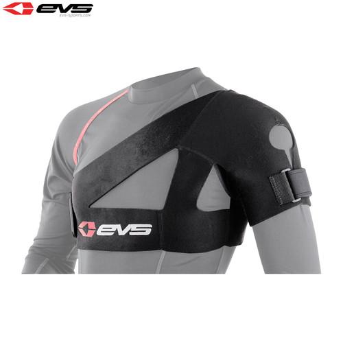 EVS SB02 Shoulder Support Black