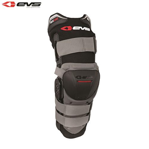 EVS SX02 Adult Knee Brace Black