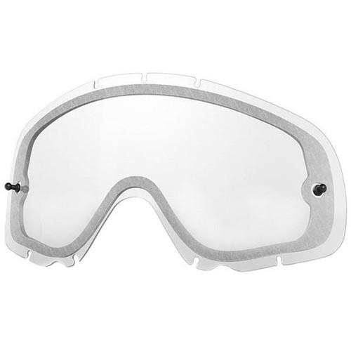Oakley Crowbar Enduro Clear Lens