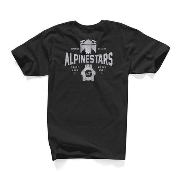 ALPINESTARS ANDRES T SHIRT BLACK