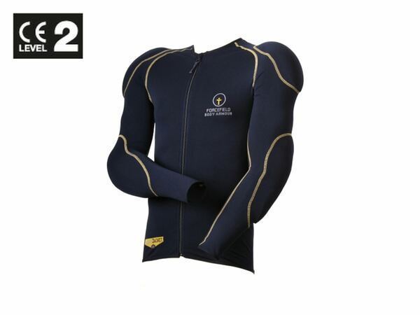 Forcefield Sport Jacket Back/Limbs