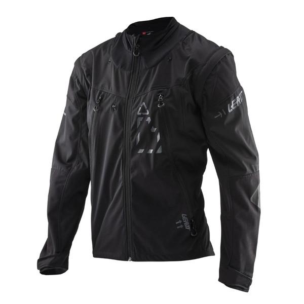 2019 Leatt GPX 4.5 Lite Jacket Black