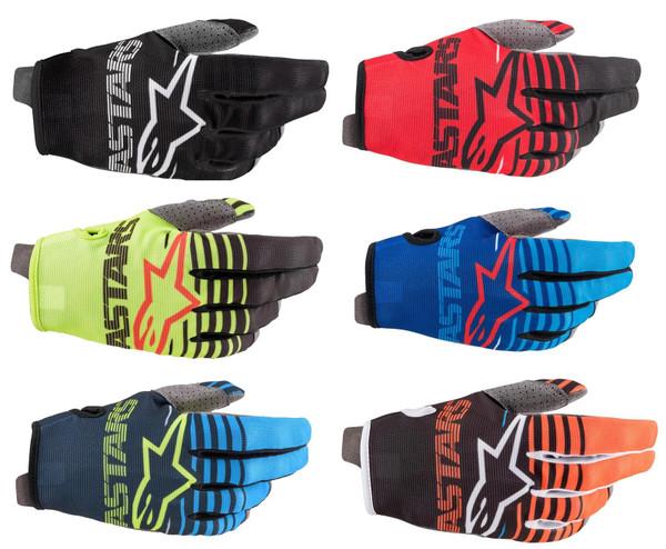 2020 Alpinestars Youth Radar MX Glove