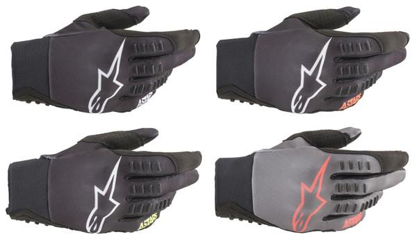 2020 Alpinestars SMX-E Men's Adult MX Glove