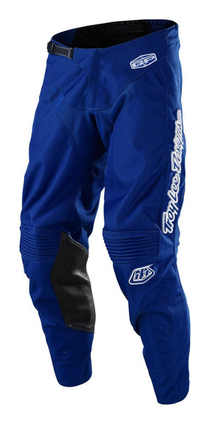 2019 Troy Lee Designs TLD GP Men's Adult MX Pant Mono Royal Blue