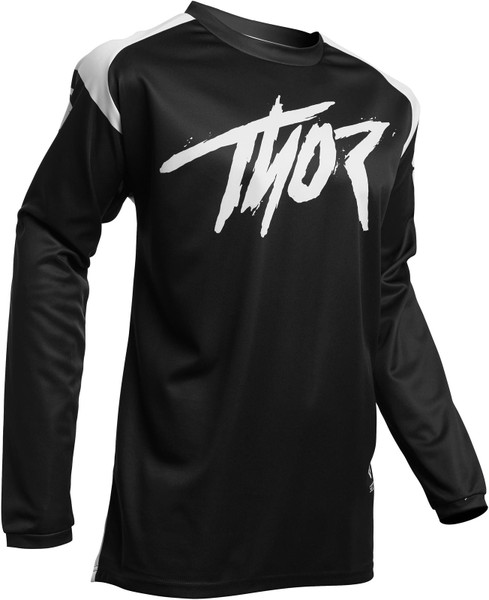 2020 Thor MX Jersey 2020 Sector Link Black