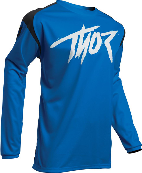 2020 Thor MX Jersey Sector Link Blue