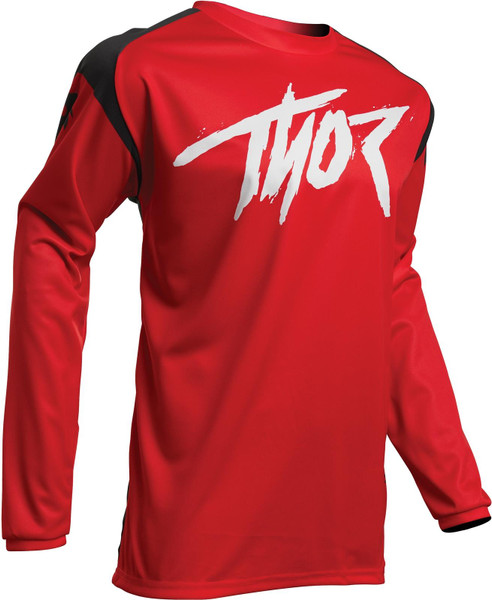 2020 Thor MX Jersey Sector Link Red
