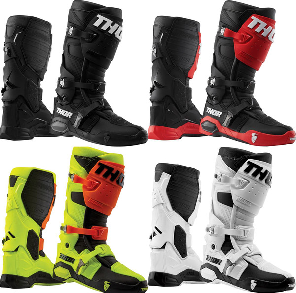 2020 Thor Radial MX Boots