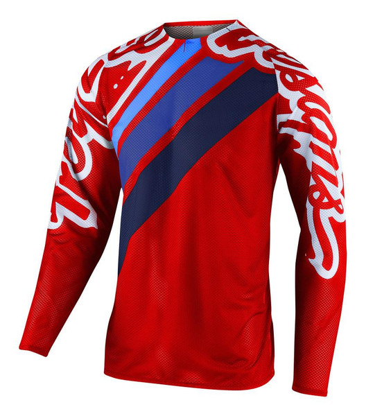 TLD SP20 JERSEY SE PRO AIR 20 SECA 2 RED