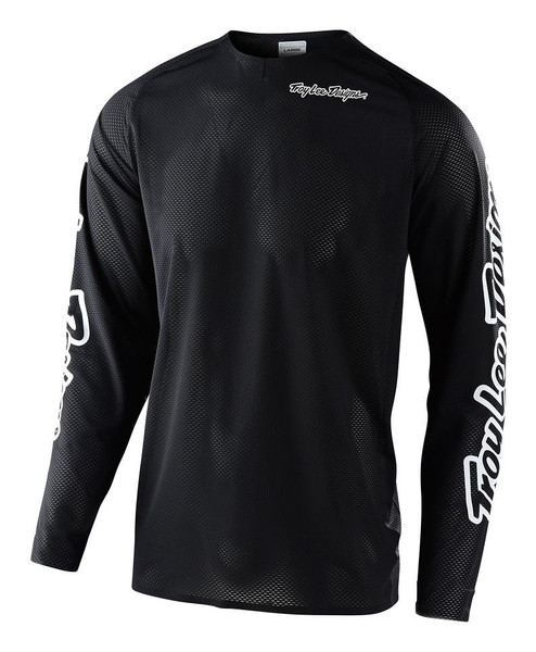 TLD SP20 JERSEY SE PRO AIR SOLO BLACK