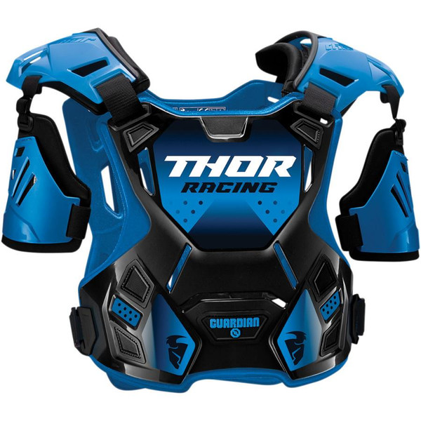 Thor PROTECTOR Thor Guardian S20 MD/LG BK/BE