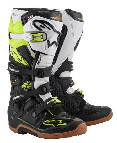Alpinestars MX Boots Tech 7 LE Seattle 2020