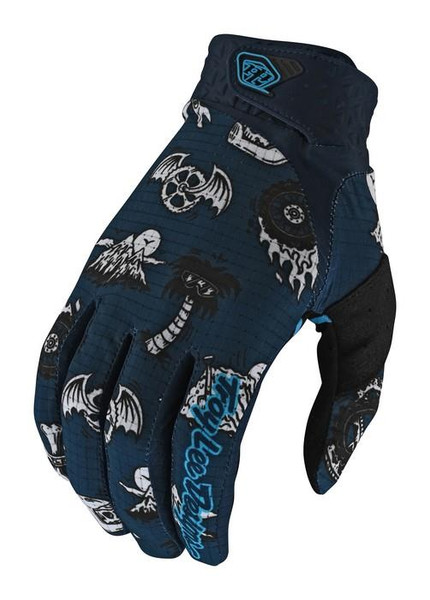 TLD MX Gloves Air LE Elemental Navy