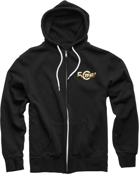 Thor Hoody S8s 50th Zip Up Bk Md