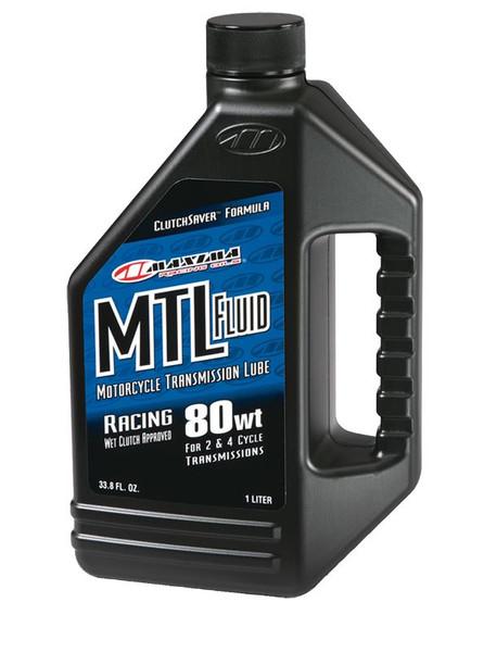 Maxima MTL Transmission/Gear Oil