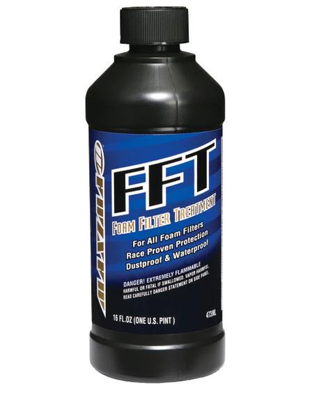Maxima Filter Liquid FFT Foam Filter Oil