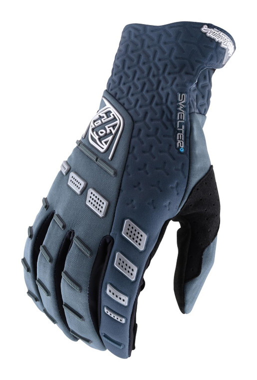 TLD SP20 GLOVE SWELTER CHARCOAL
