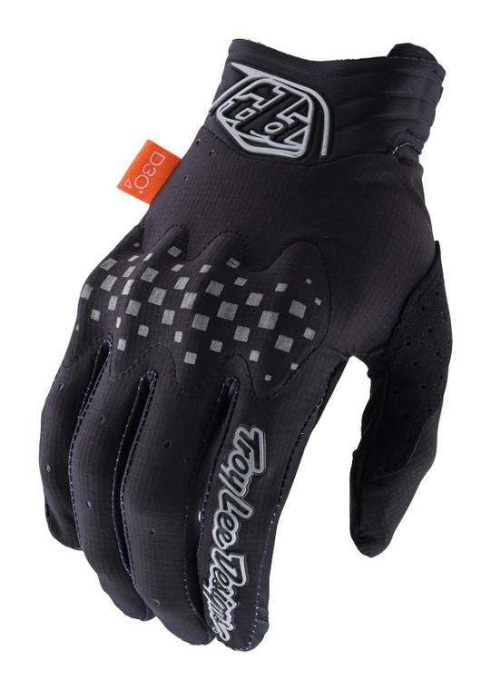 TLD 2021 Fall Adult Gambit MX Gloves  Black
